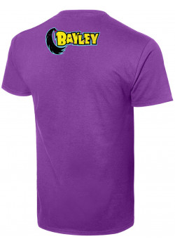 WWE - Bayley - Release Your Inner Bayley (Authentic T-Shirt)