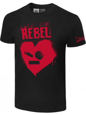 WWE - Johnny Gargano - Rebel (Authentic T-Shirt)