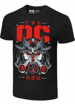 WWE - The Club - OC (Authentic T-Shirt)