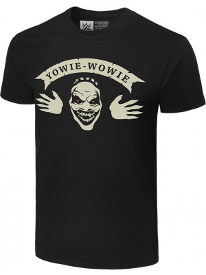 WWE - Bray Wyatt - Yowie Wowie (Authentic T-Shirt)