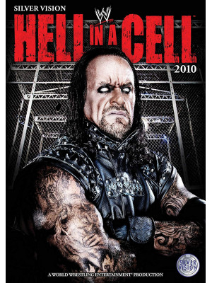 WWE - Hell In A Cell 2010 (DVD)