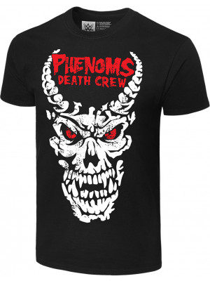 WWE - The Undertaker - Phenom's Death Crew (Authentic T-Shirt)