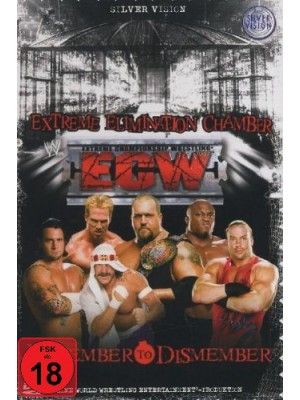 WWE - ECW December To Dismember (DVD)